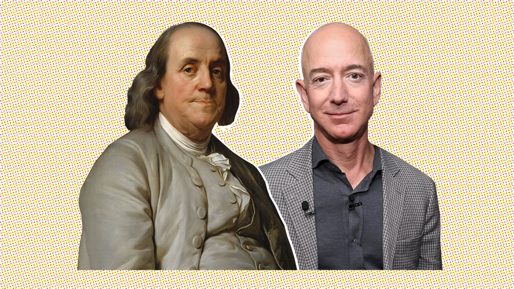 Ben Franklin and Jeff Bezos Agree This ...