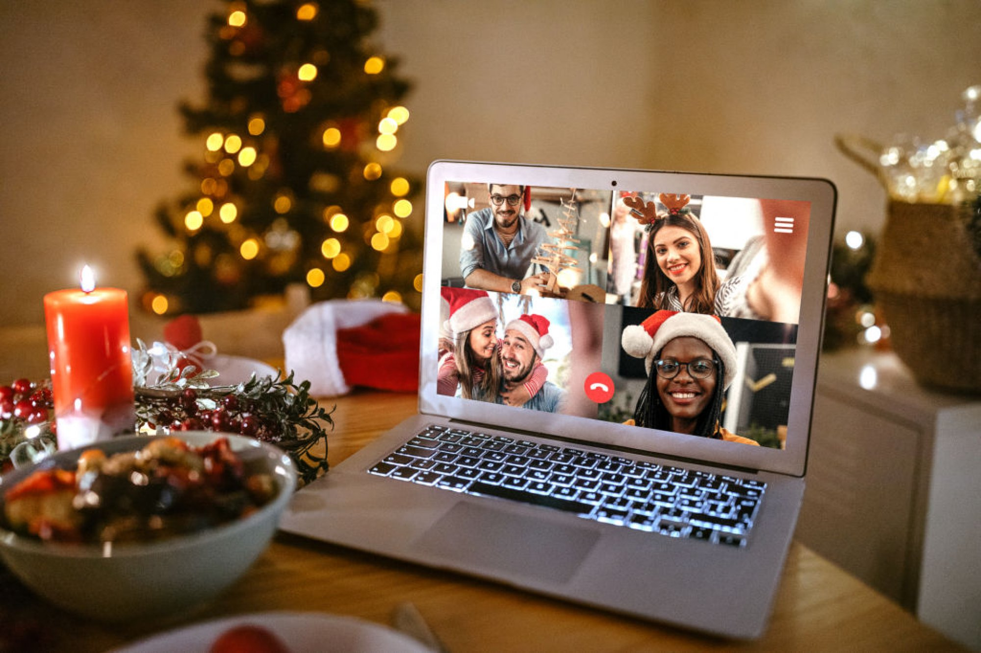 Christmas Giveaway 2021 Celebrities 5 Creative Ways To Host An Amazing Office Holiday Party On Zoom Inc Com