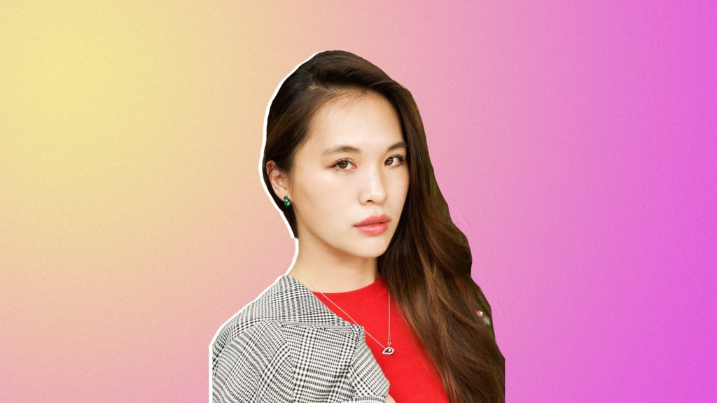 www.inc.com: Celine Tien of Flowly on Anti-Asian Bias in the Pandemic: 'I'm on High Alert'