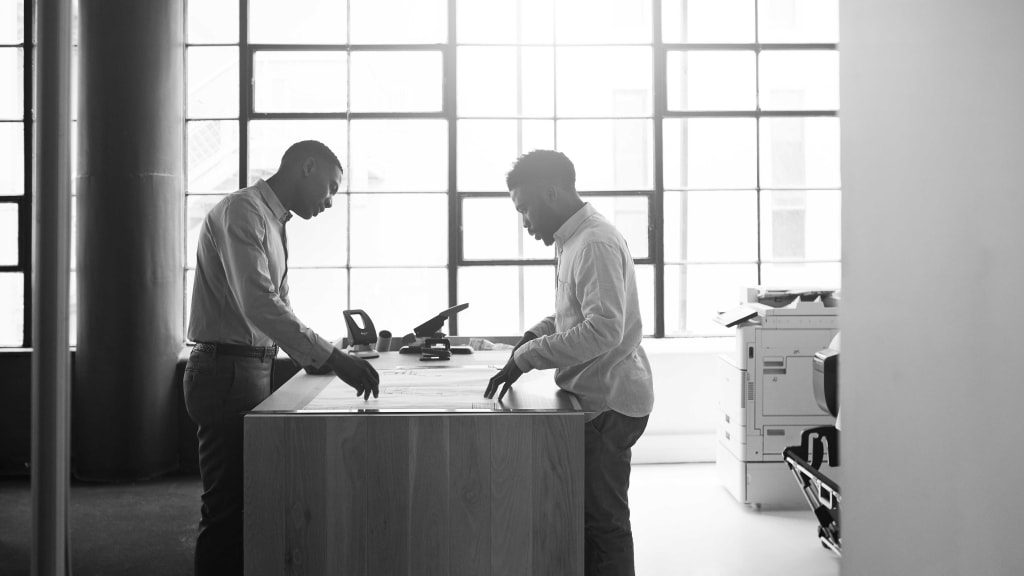 Black Entrepreneurs Are Elevating File Quantities of Enterprise Capital in 2021
