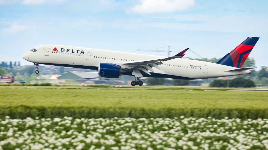 Photo of Delta Air Lines Just Made a Bold New Decision. Here's Why It's So Controversial