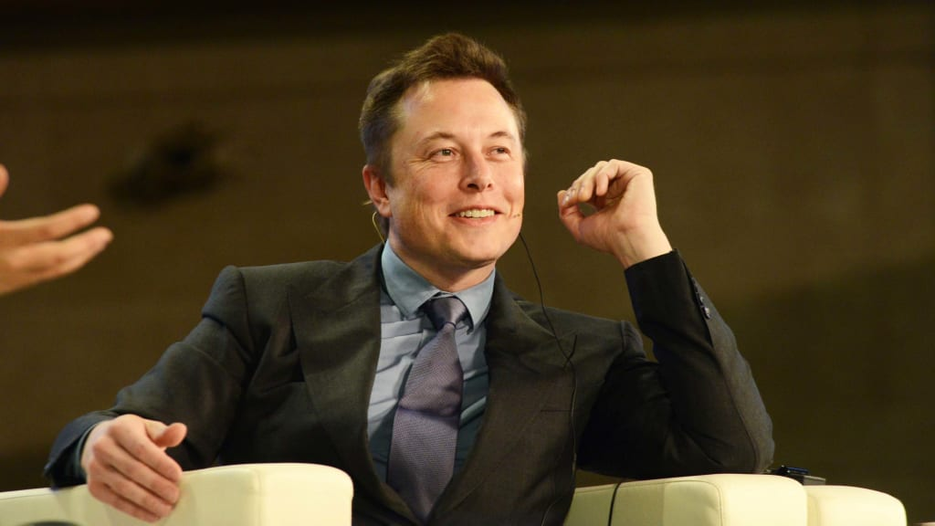 7 Years Ago, Elon Musk Demonstrated the Perfect Way to Respond to Criticism. It's a Lesson in Emotional Intelligence