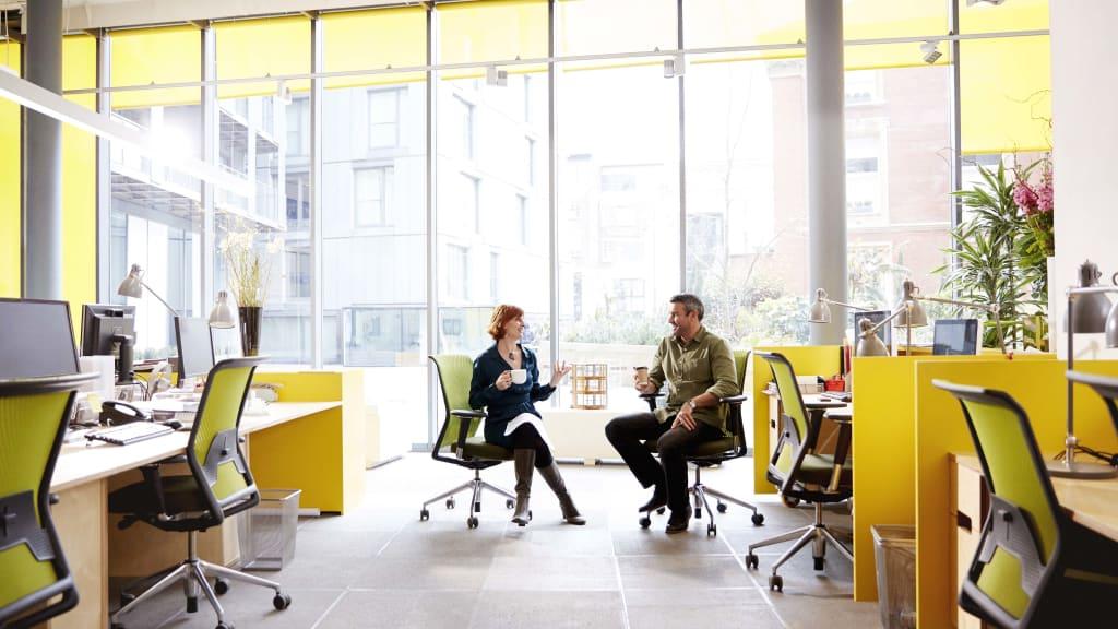 3 Ways to Address Employee Wellness in the Workplace