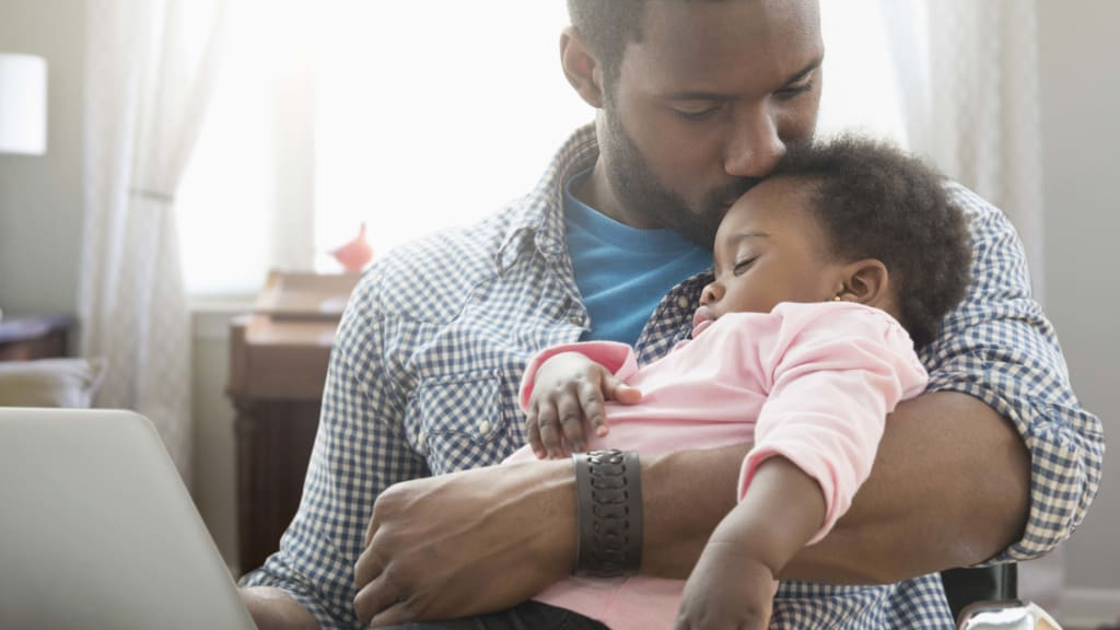 The Most Successful Working Parents Get There by Doing 4 Things