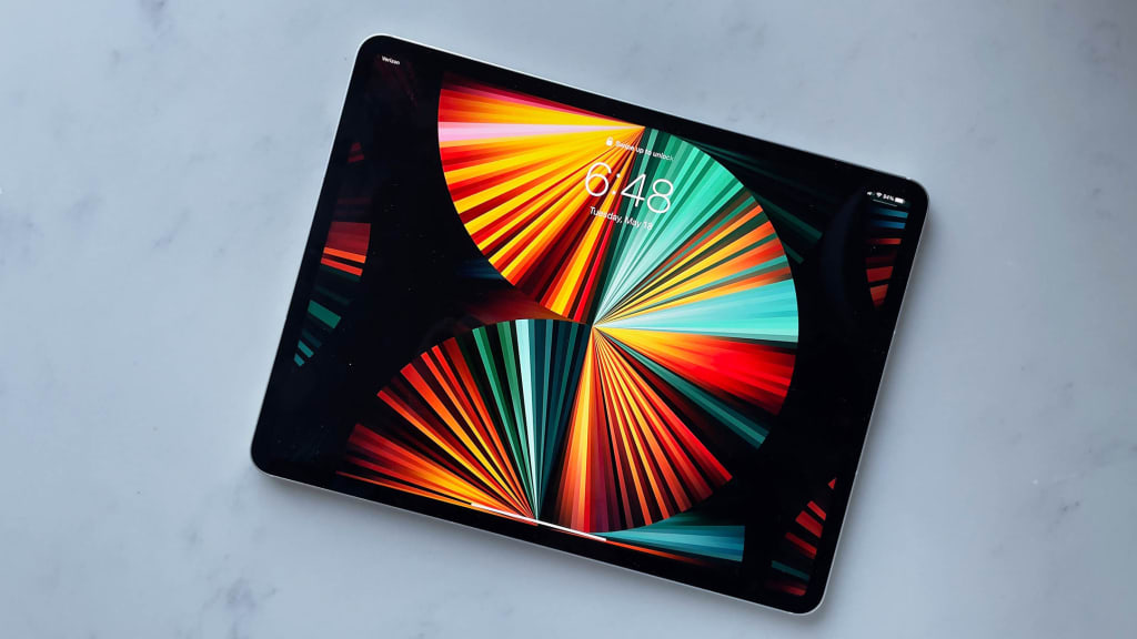 Stop Calling the iPad Pro a Laptop Replacement. It's Much More Than That