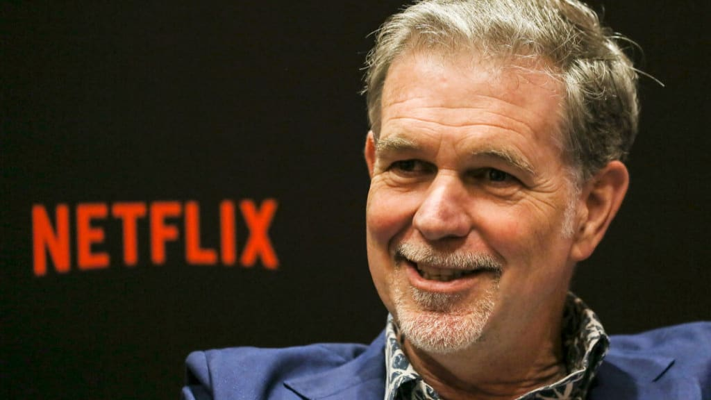 The CEO of Netflix was asked about the suppression of password exchange.  His response was pure emotional intelligence