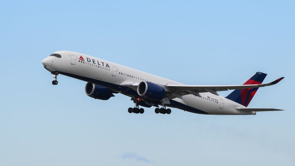 Delta Air Lines Just Sent an Incredible Email to Millions of Passengers. This 1 Word Mattered Most