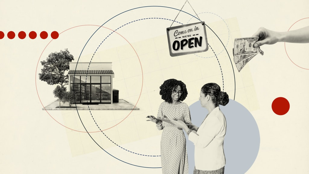 3 Ways to Build Stronger Small-Business Communities in a Post-Covid World
