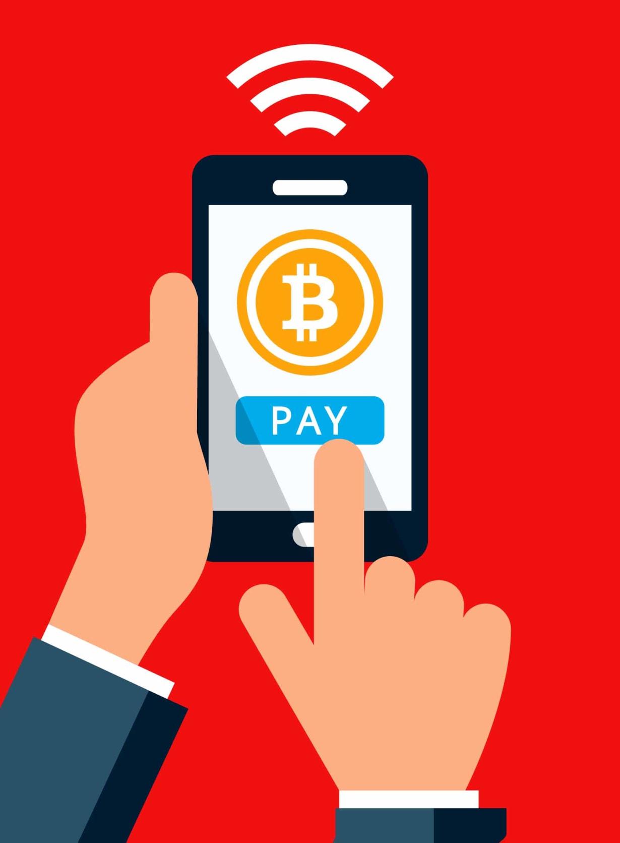 investită în bitcoin smart în această dimineață holly bitcoin
