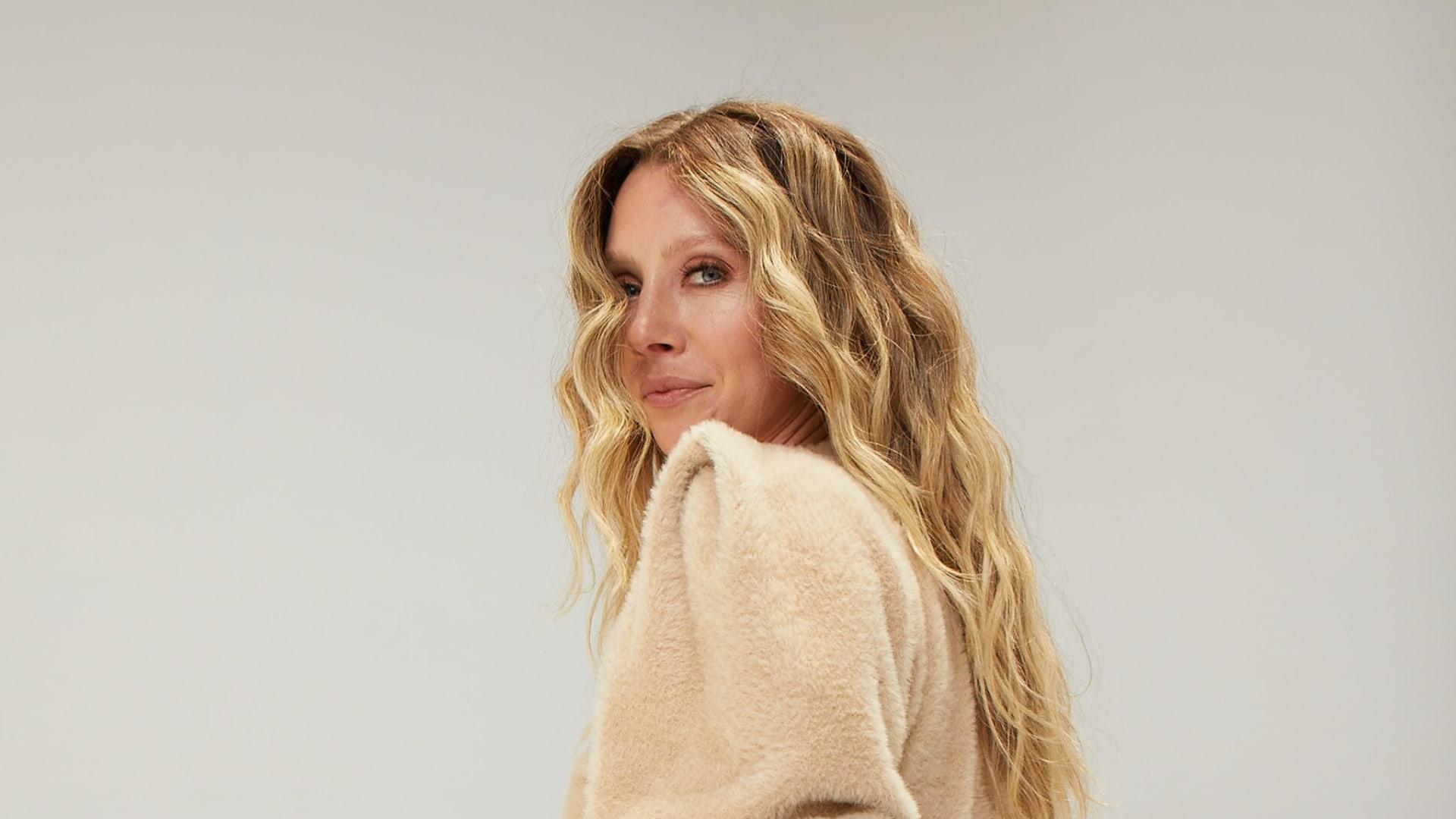 Cassandra Morales Thurswell, founder of Kitsch.