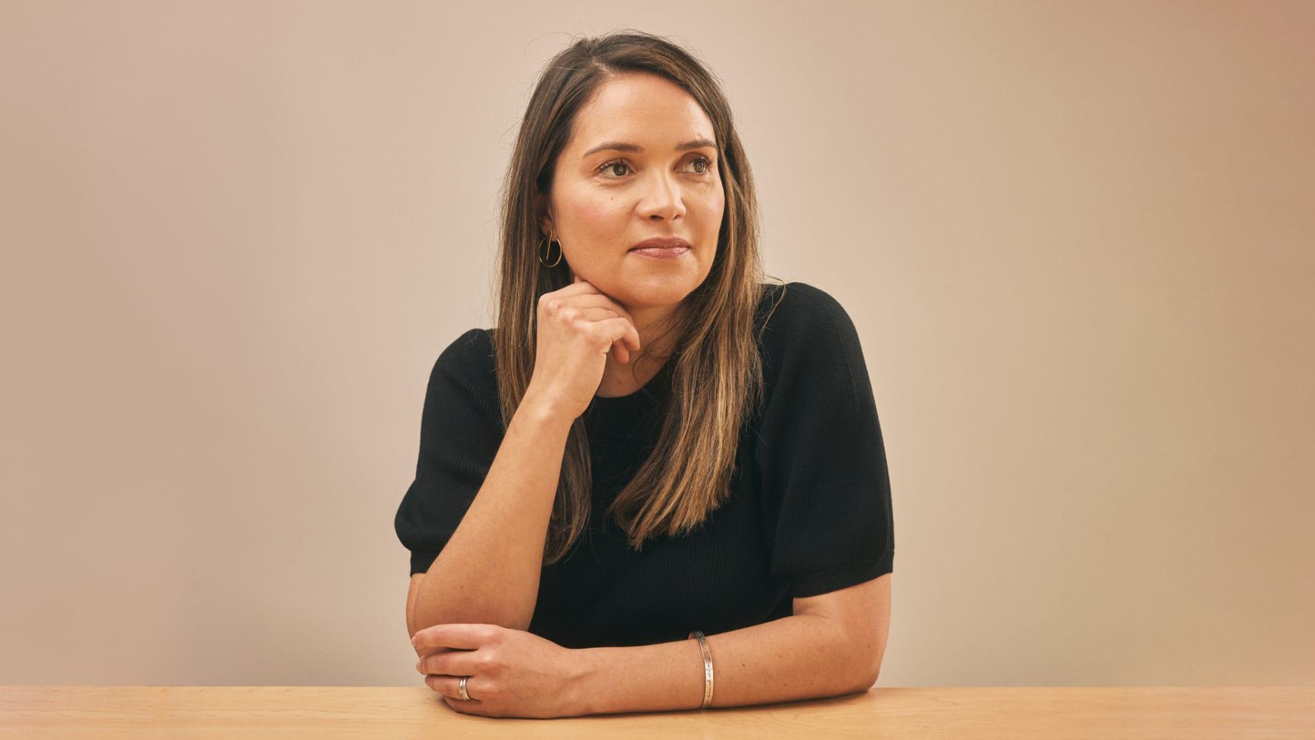 Junea Rocha, founder of Brazi Bites.
