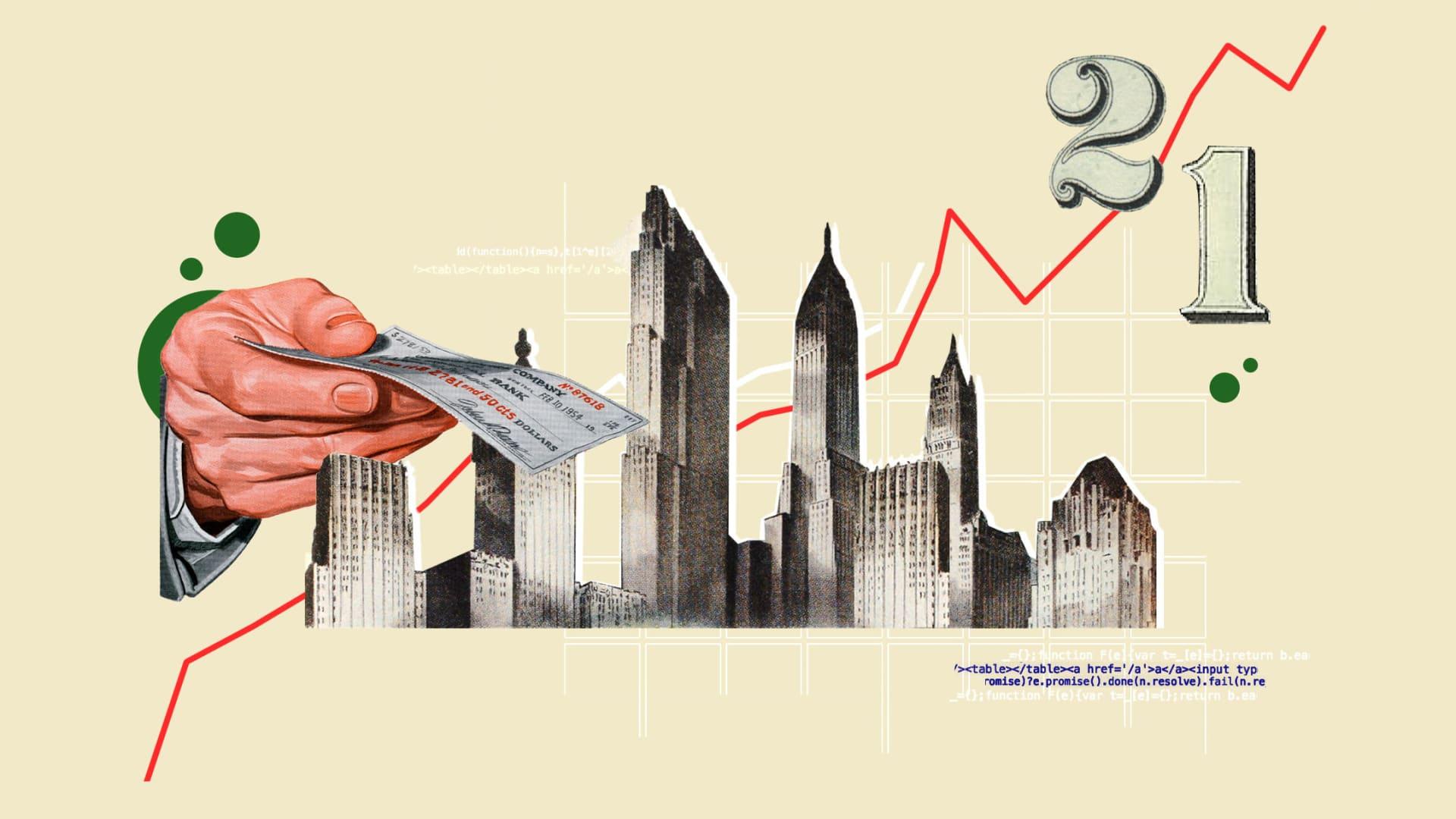 5 Venture Capital Deals That Signal Major Trends for 2021