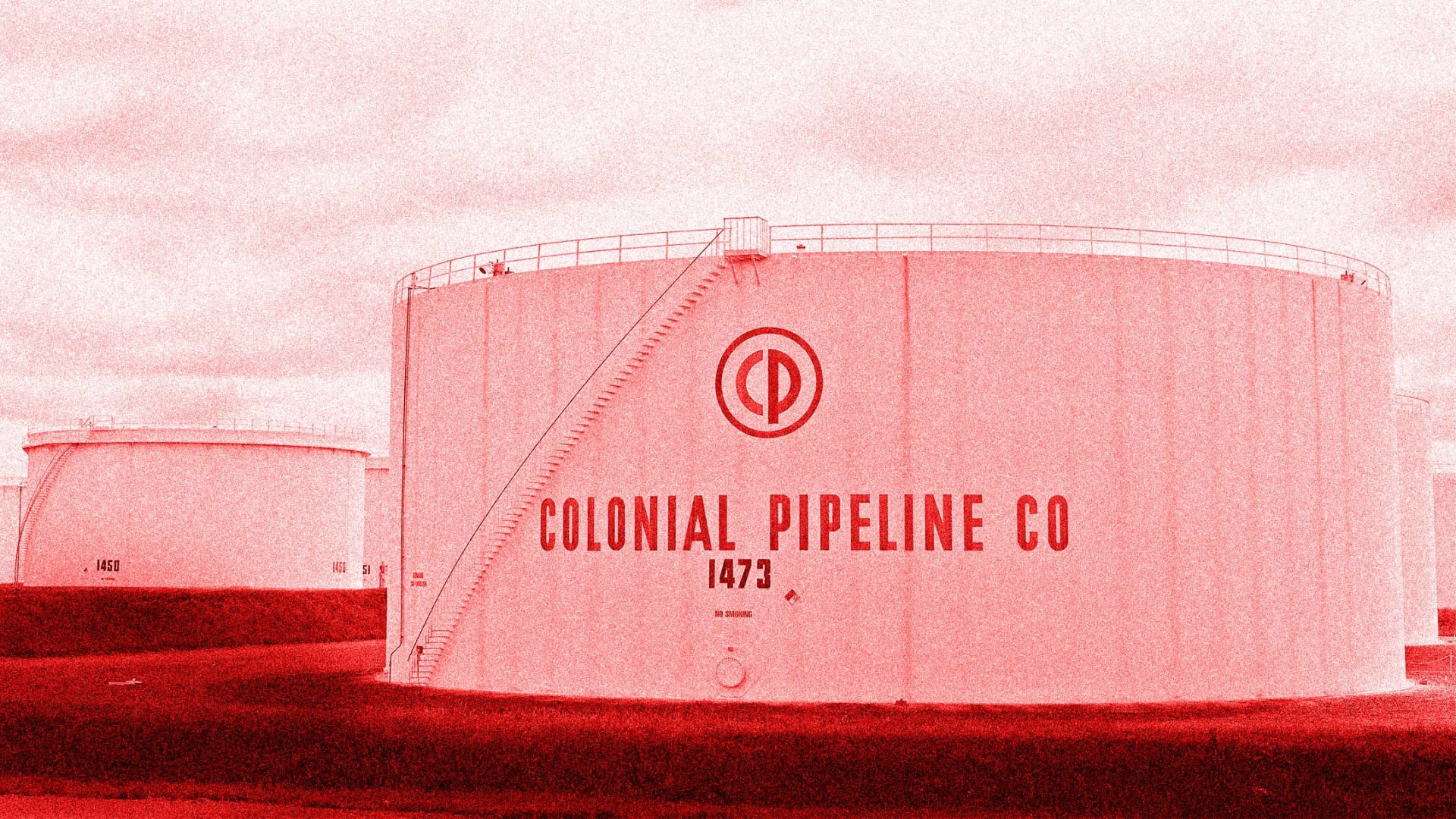 The Gas Pipeline Hack Could Mess With Your Vacation