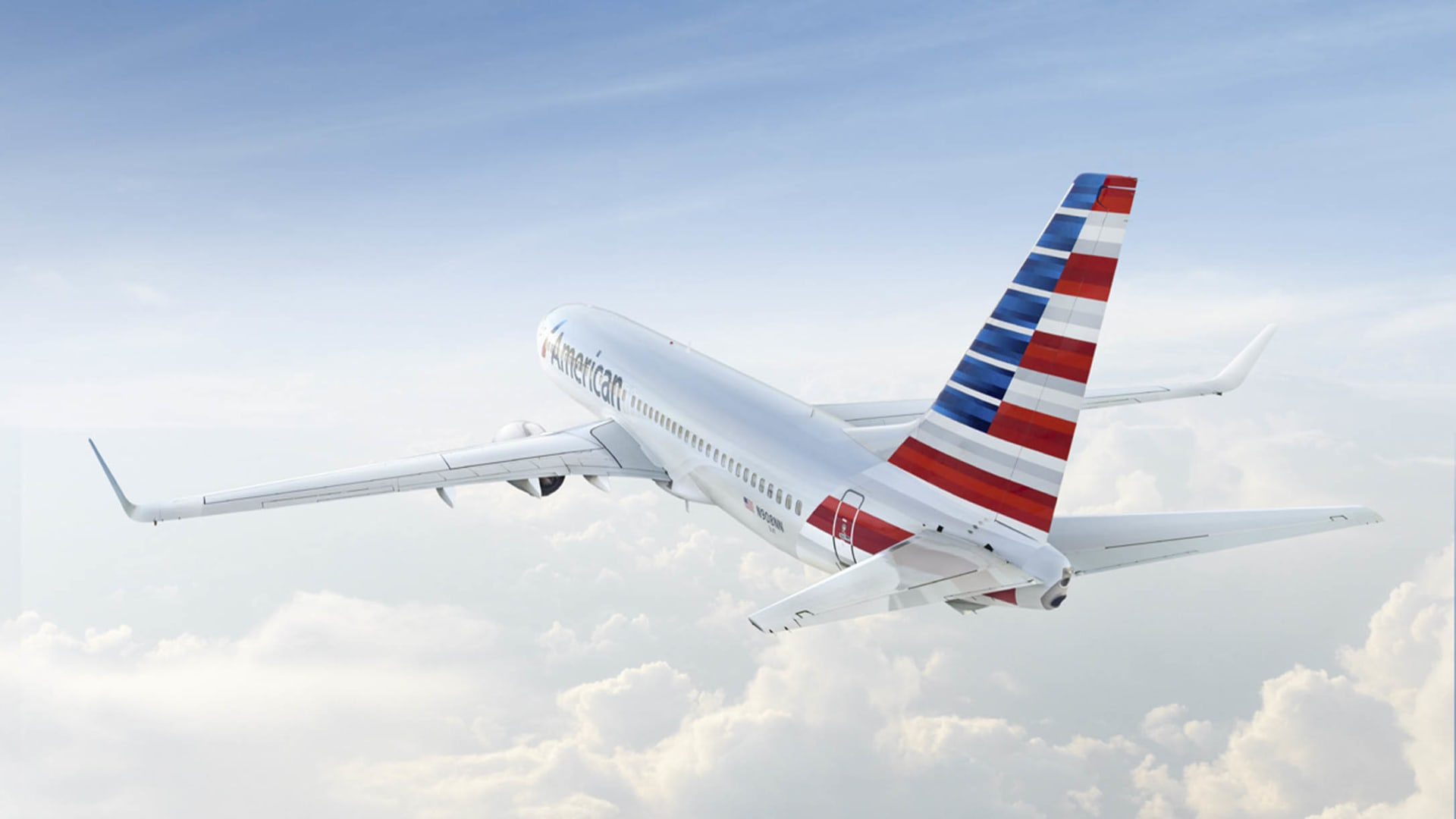An American Airlines Executive Had a Brilliant Idea. It Changed Passengers' Lives Forever