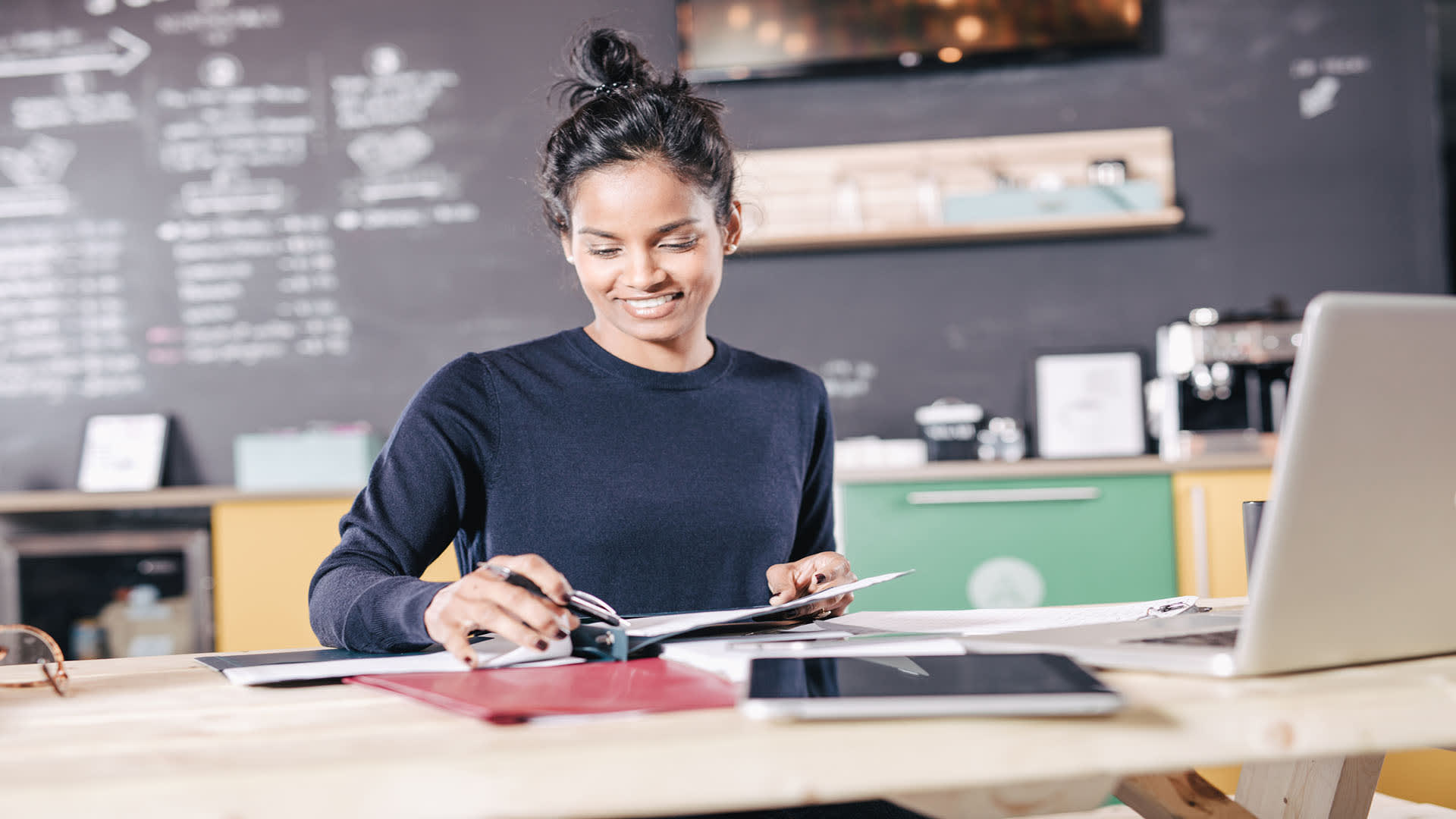 Why a Small-Business Revolving Line of Credit May Work for Your Business