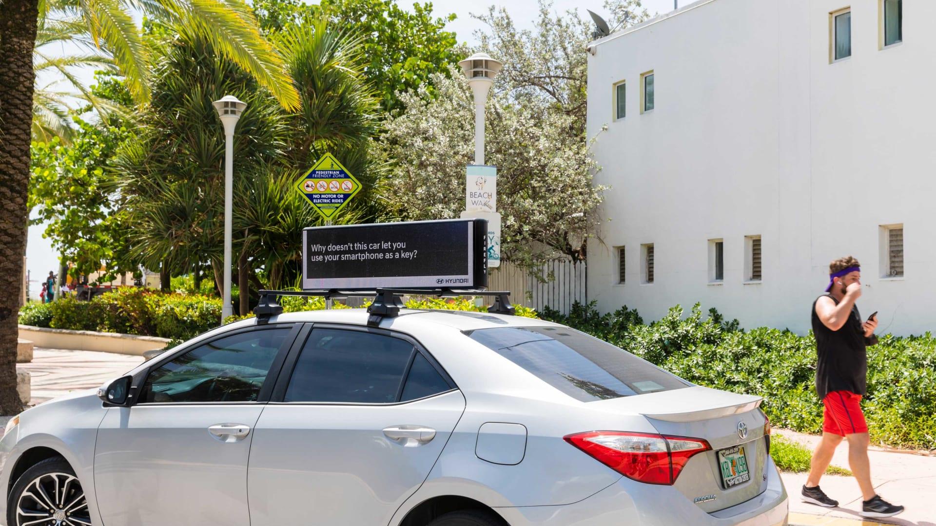 Street.IQ: Taking OOH Advertising Down the Digital, Data-Driven Path