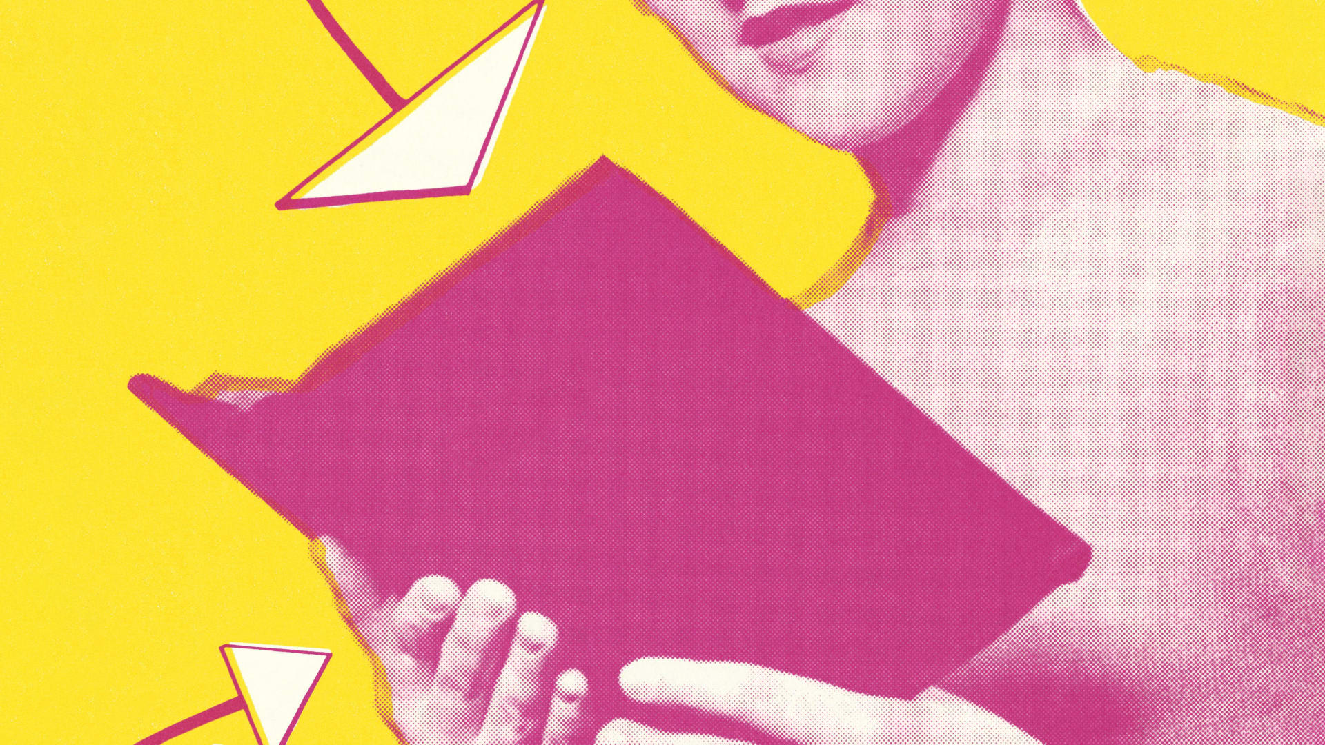 8 New Books That Just Might Change Your Life and Work