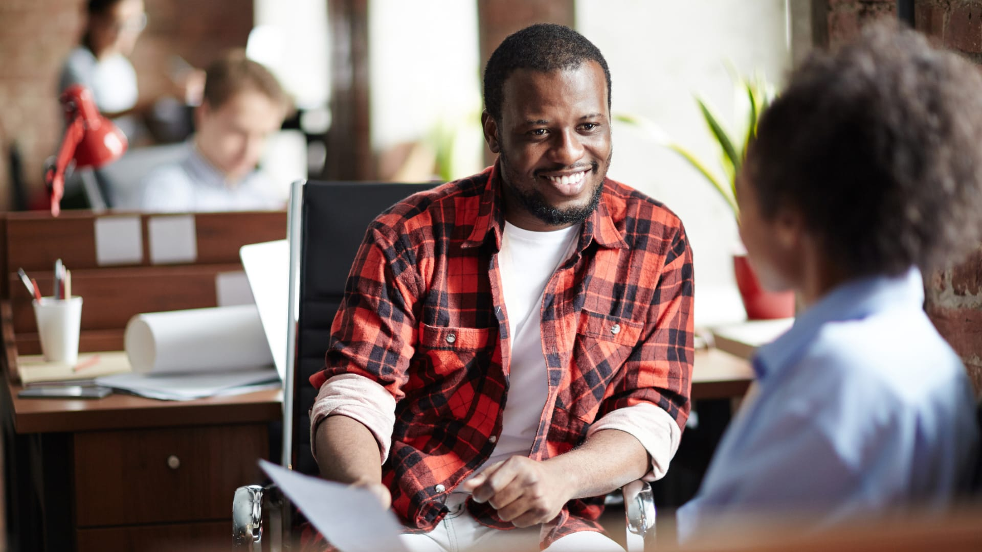 4 Interview Questions to Find Valuable Employees
