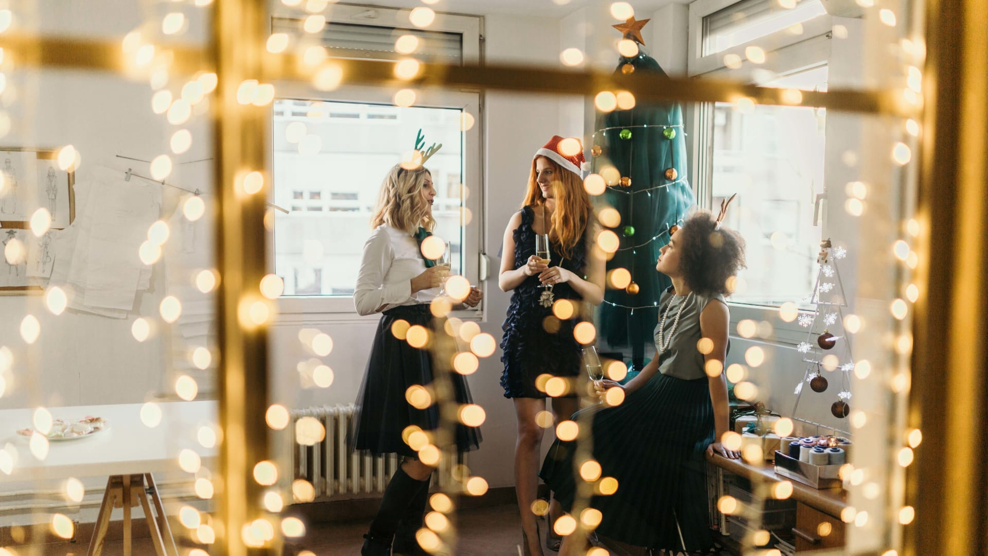 Your Questions About Holidays at Work, Answered