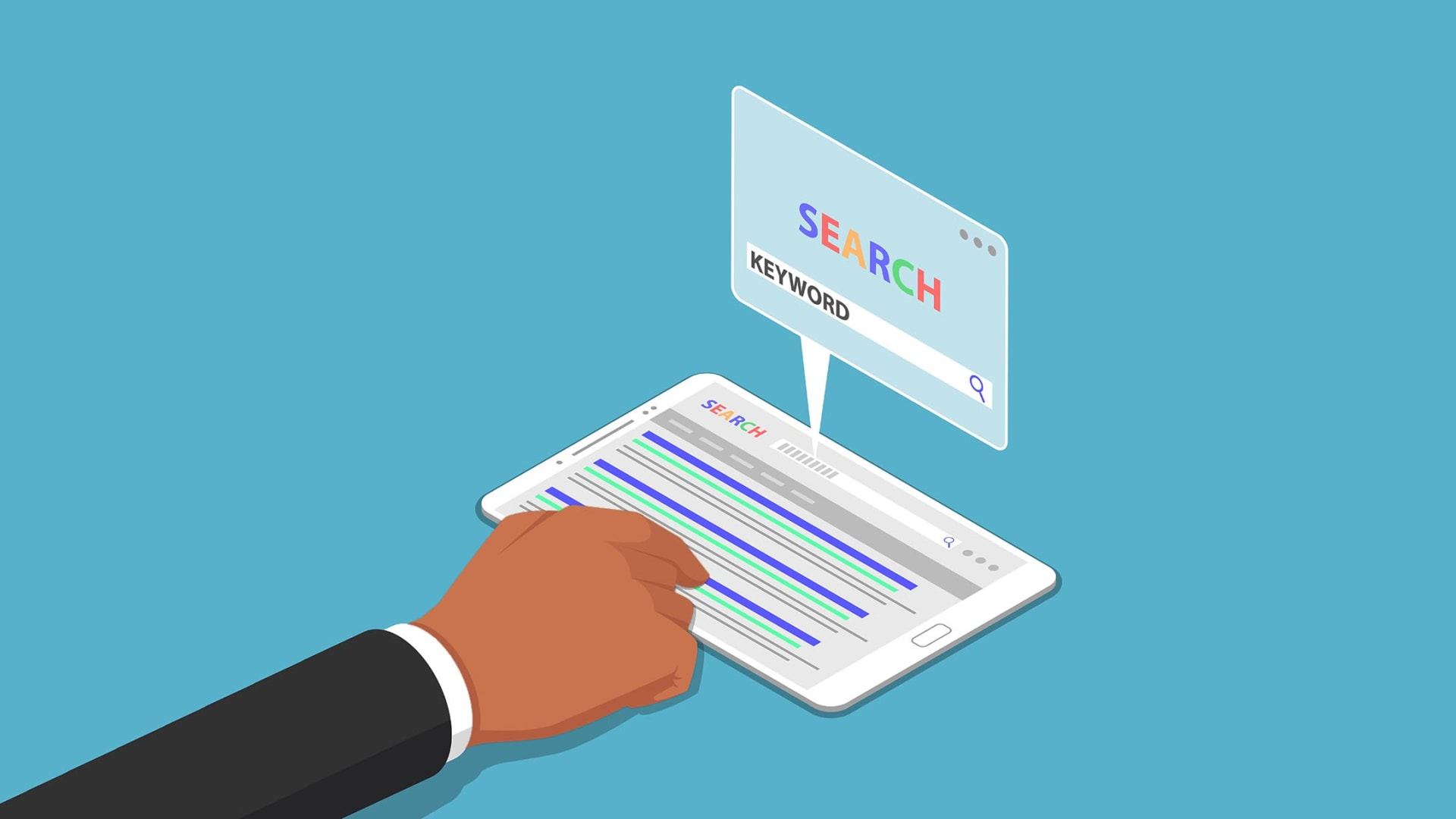 Understanding the Weight and Impact of Search Ranking Factors