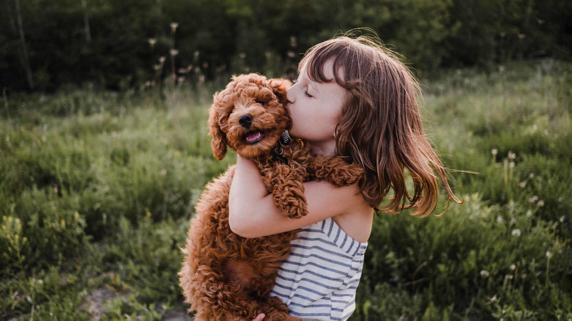 The Counterintuitive Secret to Raising Kind Kids
