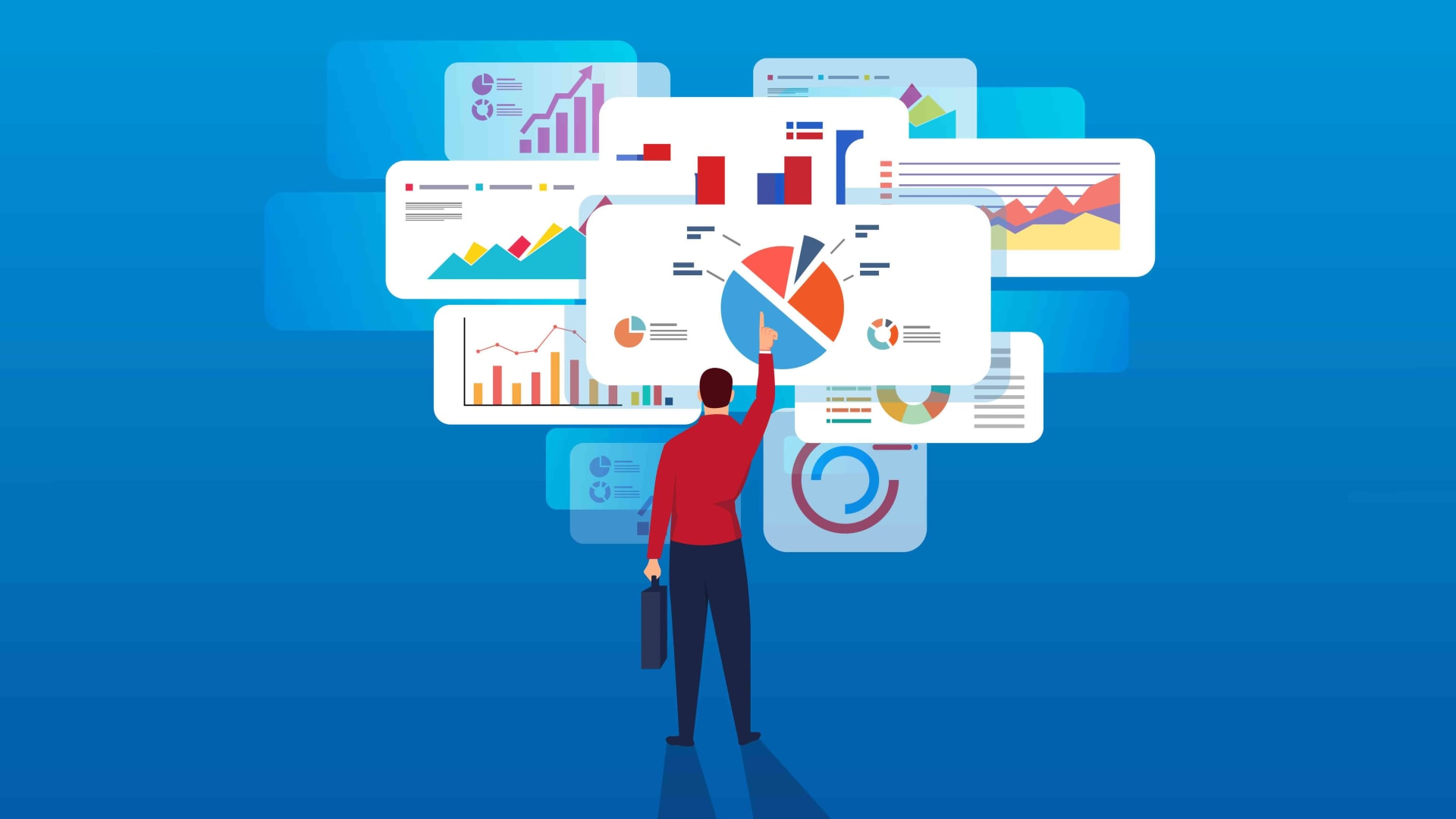 How to Find Metrics That Matter to Your Business