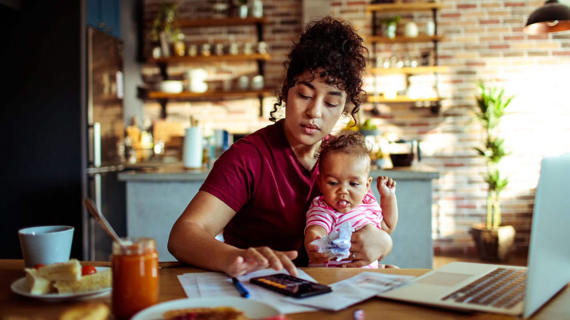 A New Survey Shows 4 Ways the Pandemic Has Affected Working Parents (and What Employers Can Do to Help)