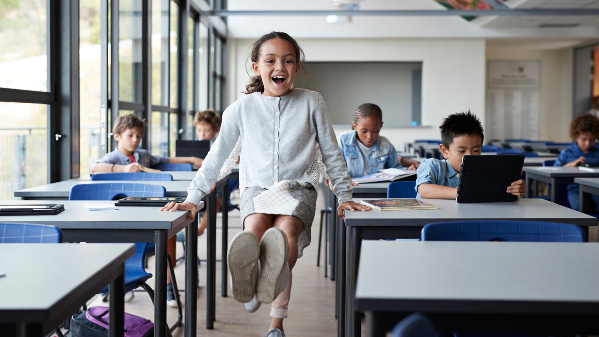 Unlearn These 3 Lessons From School