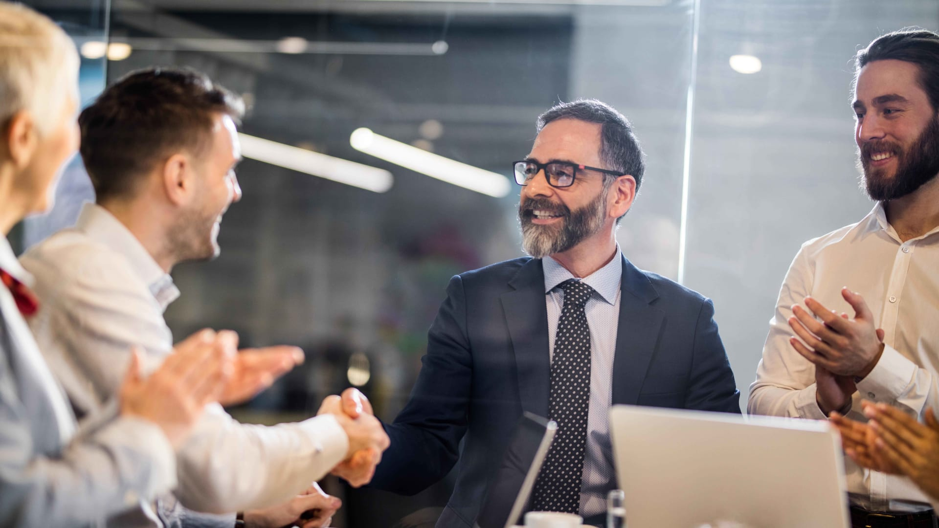 It's Official: Promoting Leaders From Within Is the Best Approach