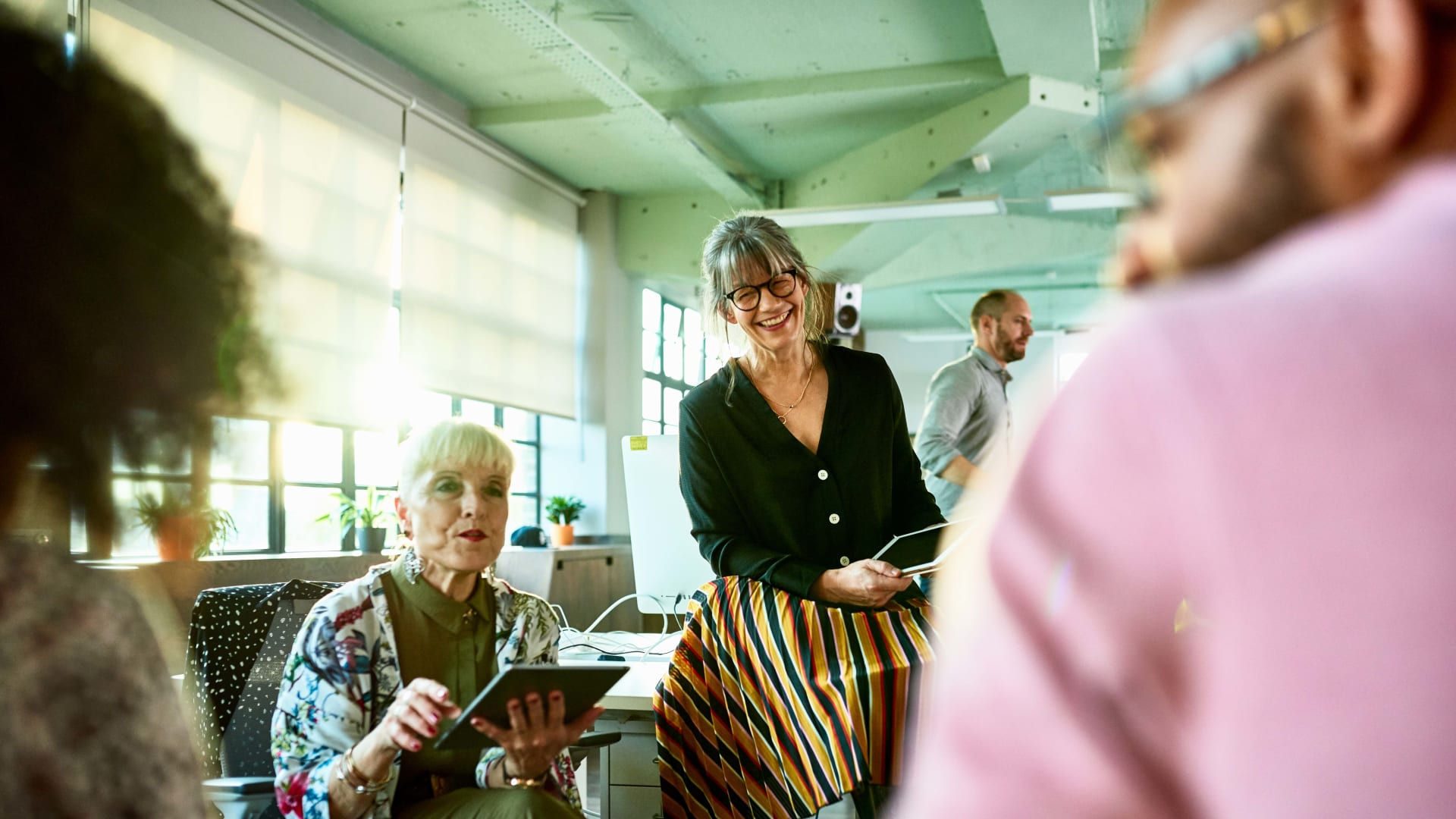 Nurture Your Company's People. Don't Just Figure Out How to Do Without Them