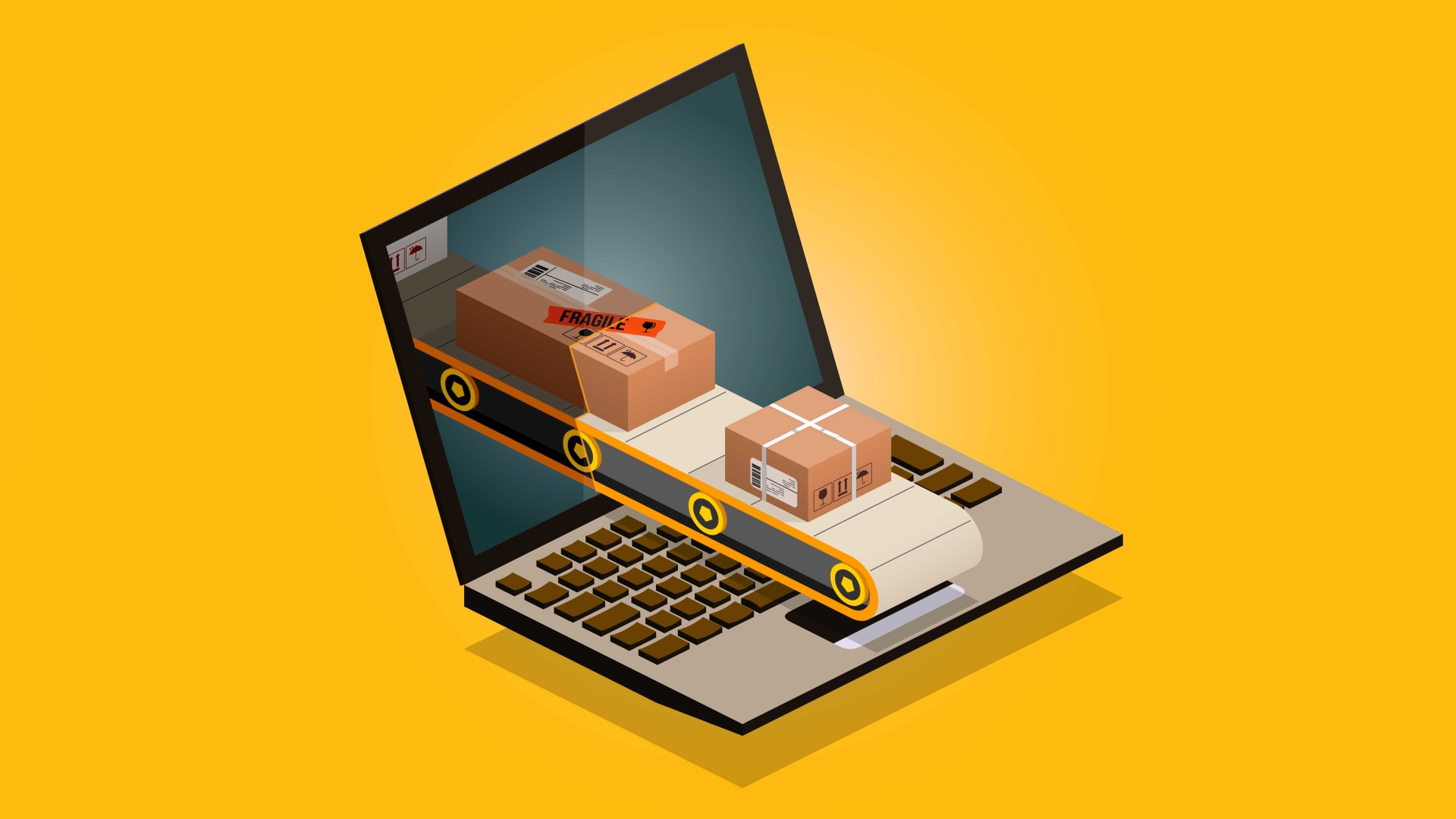 How to Know If Your E-Commerce Business Needs Multiple Carriers
