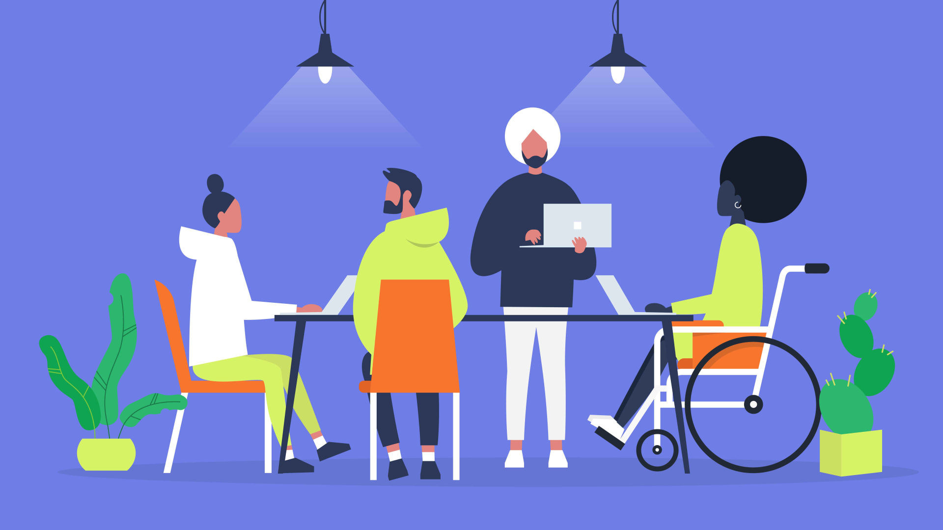 4 Things Every Business Can Do in 2021 to Hire Inclusively