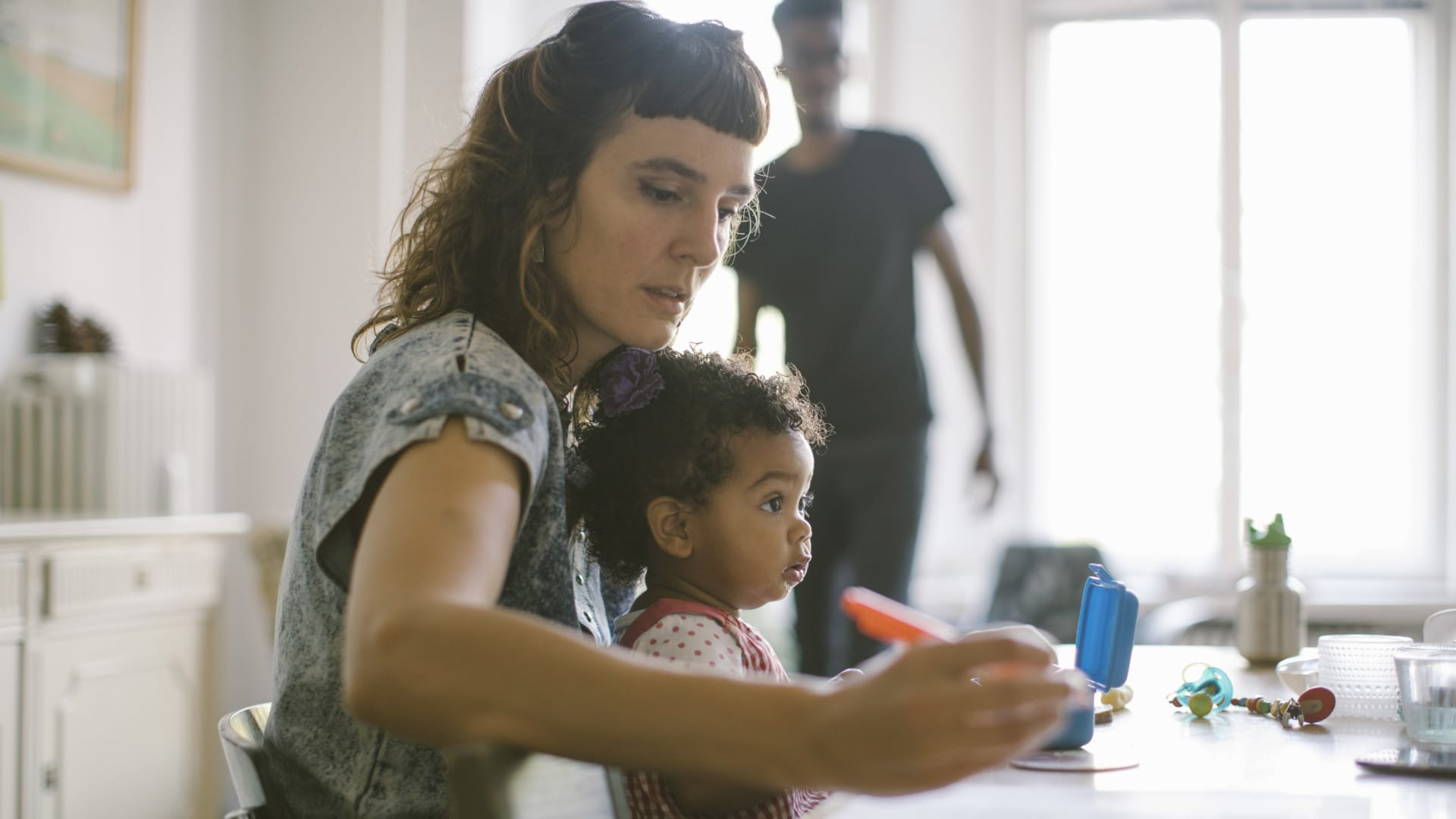 Why the New Child Tax Credit Is Great for Employers, Too