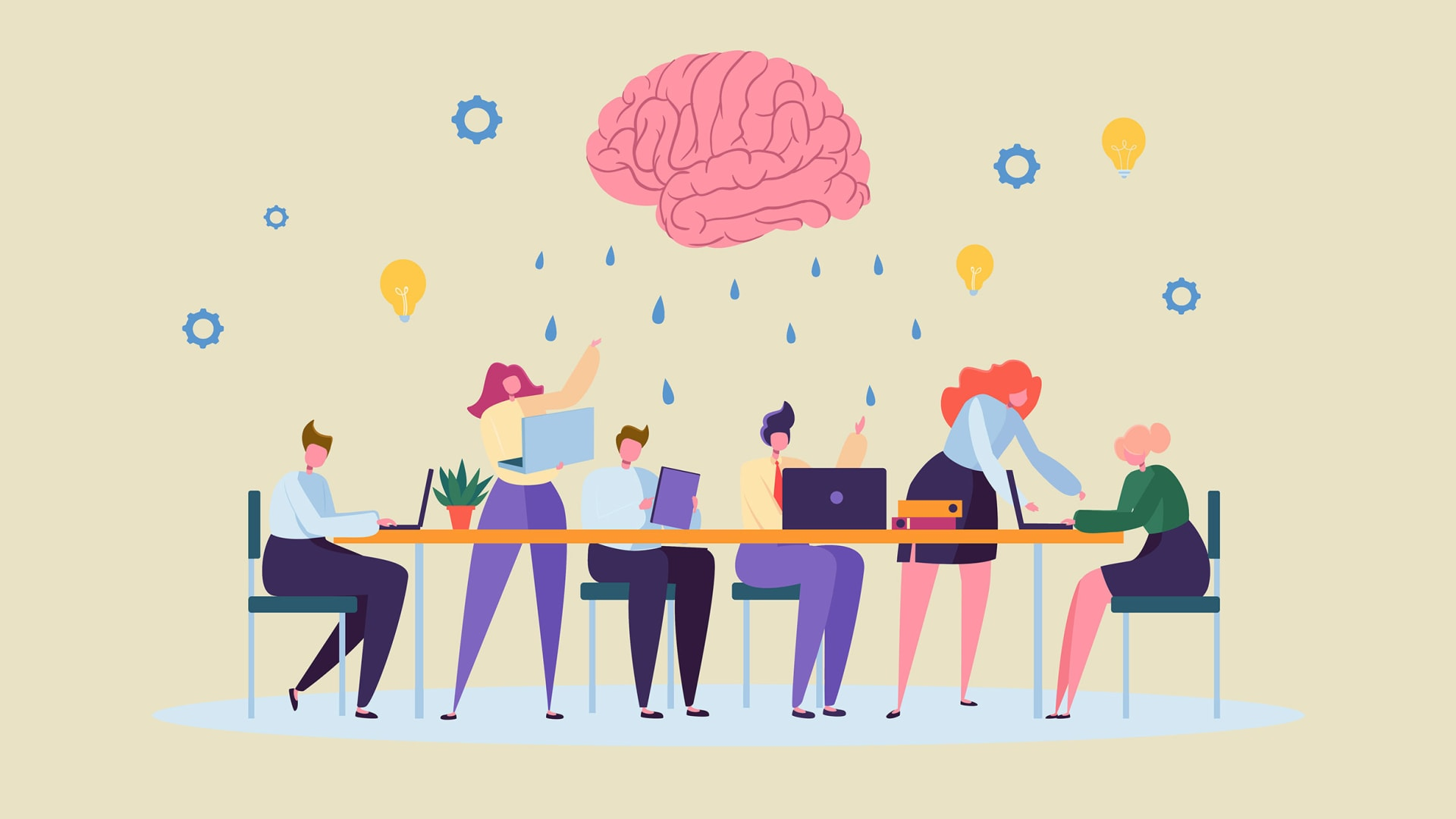 Why 'Painstorming' Is the New Brainstorming