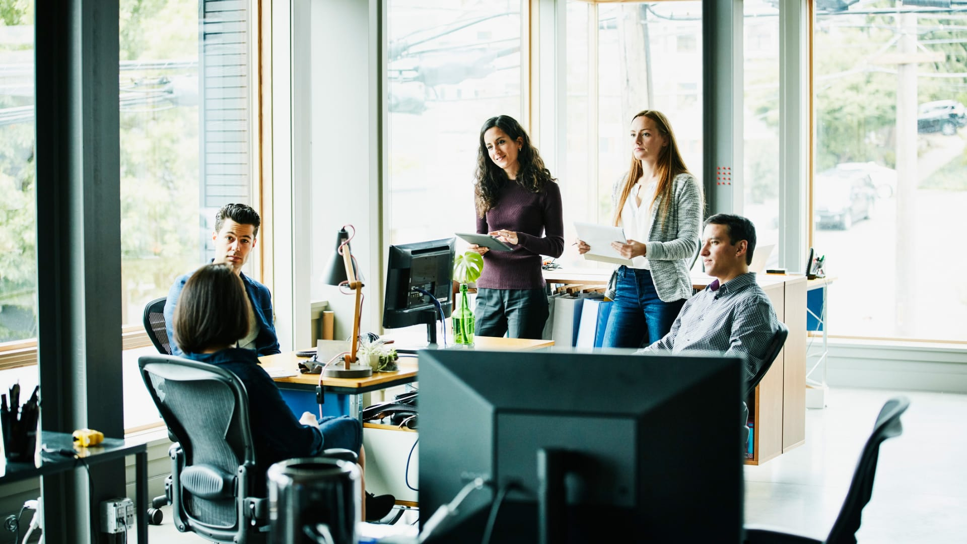 7 Things Employees Wish Bosses Would Start Doing--Immediately