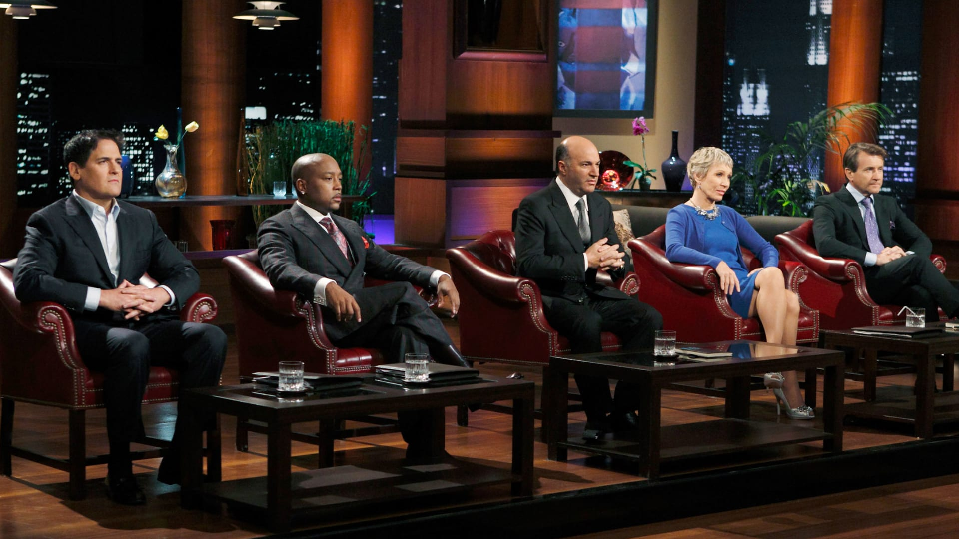 How 'Shark Tank' and Startup Competitions Spur Innovation