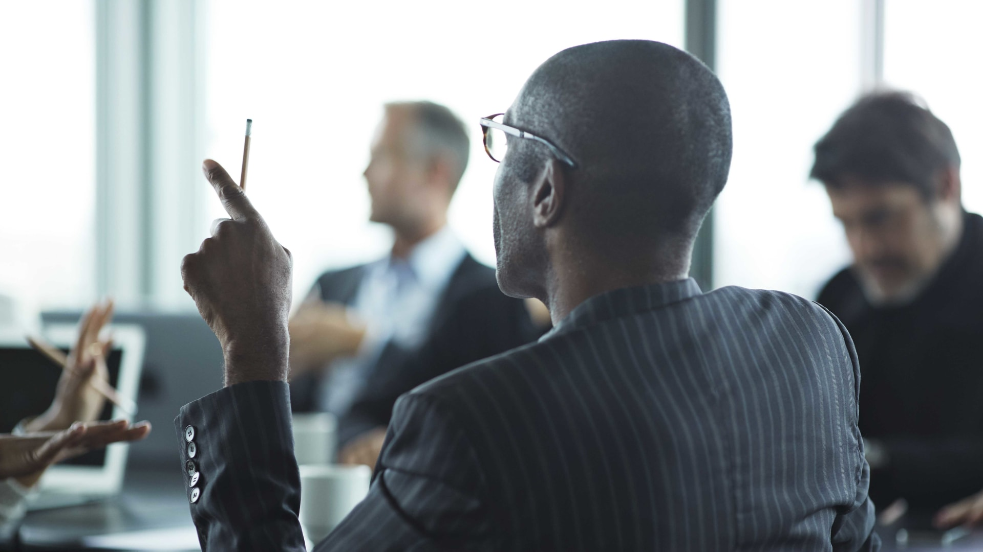 What to Consider Before Joining a Board of Directors