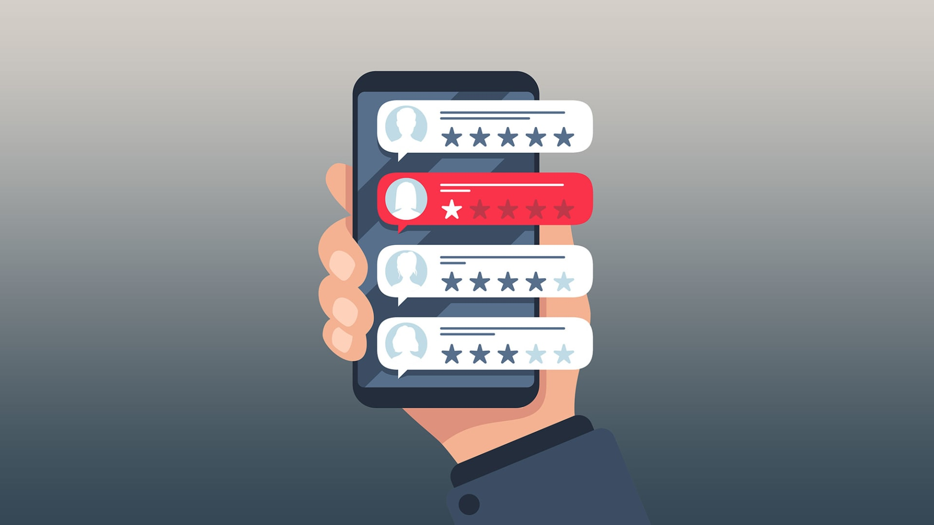 3 Insights You Can Pull Out of Bad Customer Reviews