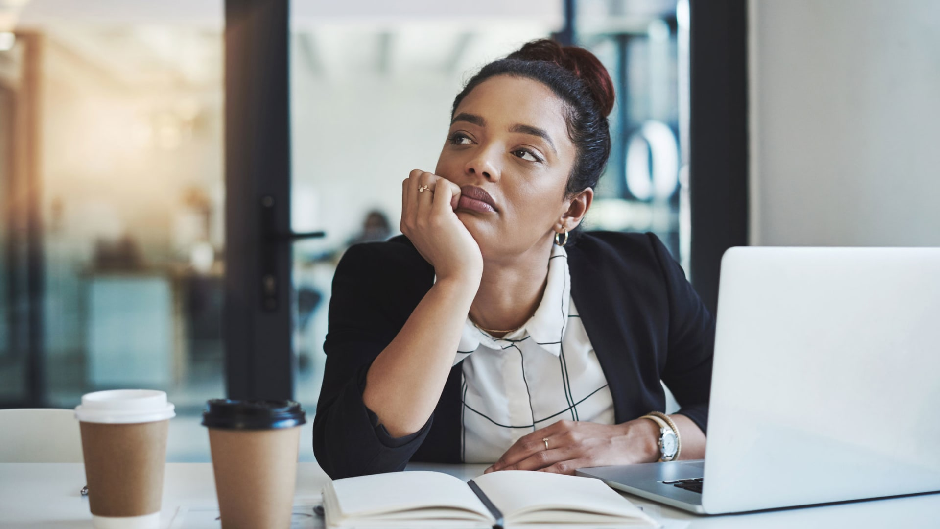 What Companies Are Getting Wrong in Addressing Burnout, and What to Do Instead