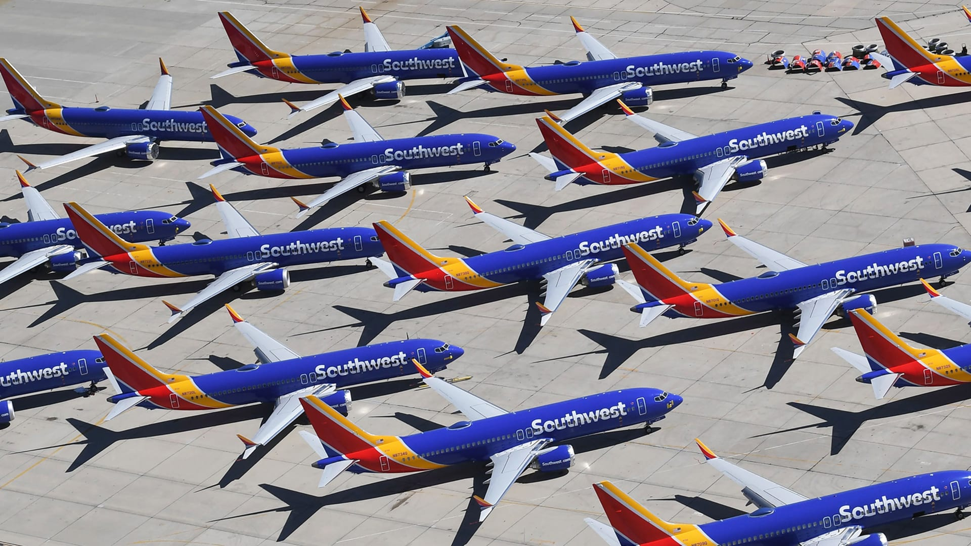 Southwest Airlines Just Made a Long-Awaited Change, and It Looks Like the End of an Era