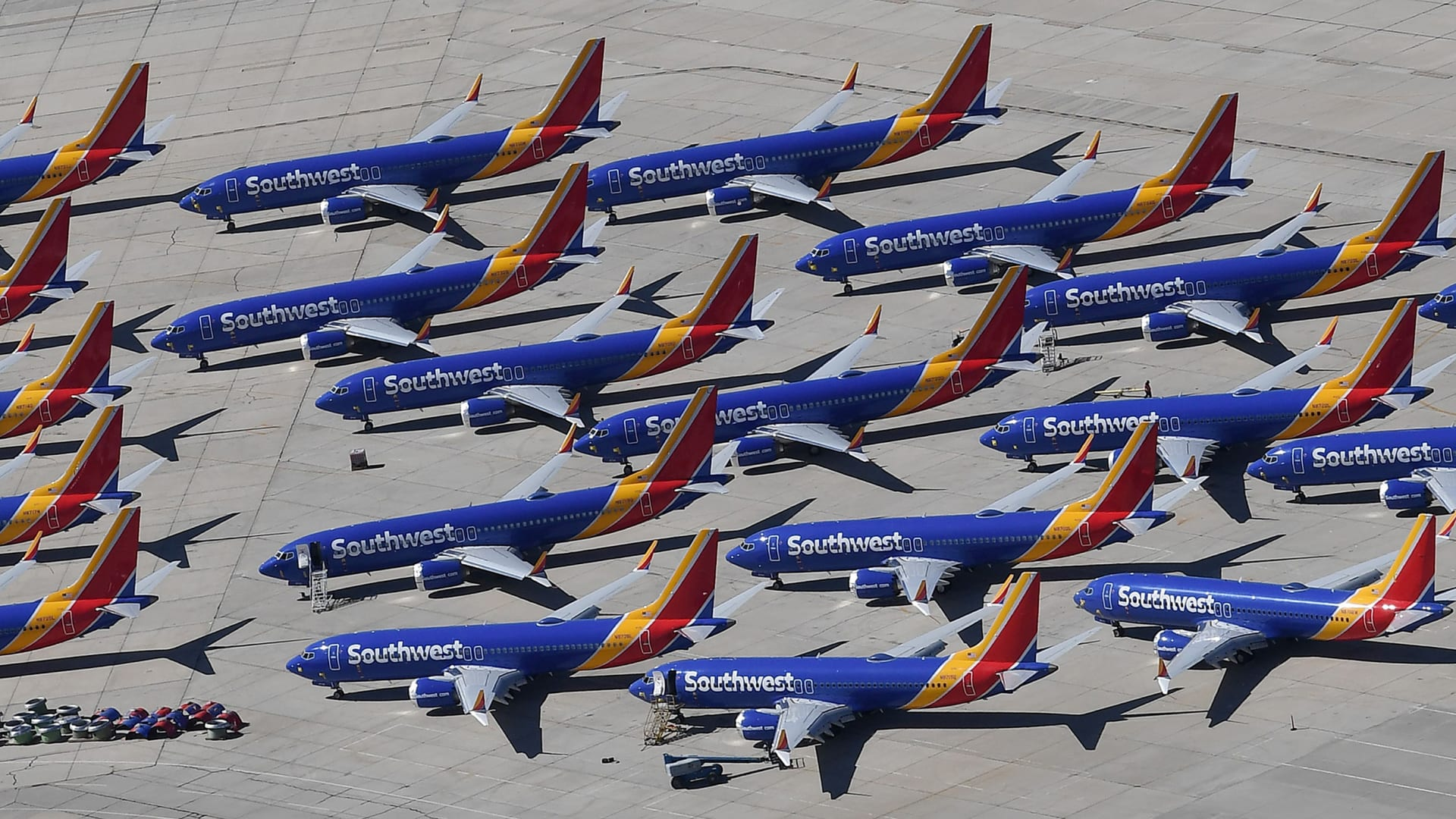 Southwest Airlines Just Made a Tough Decision. Is It Risky or Smart?
