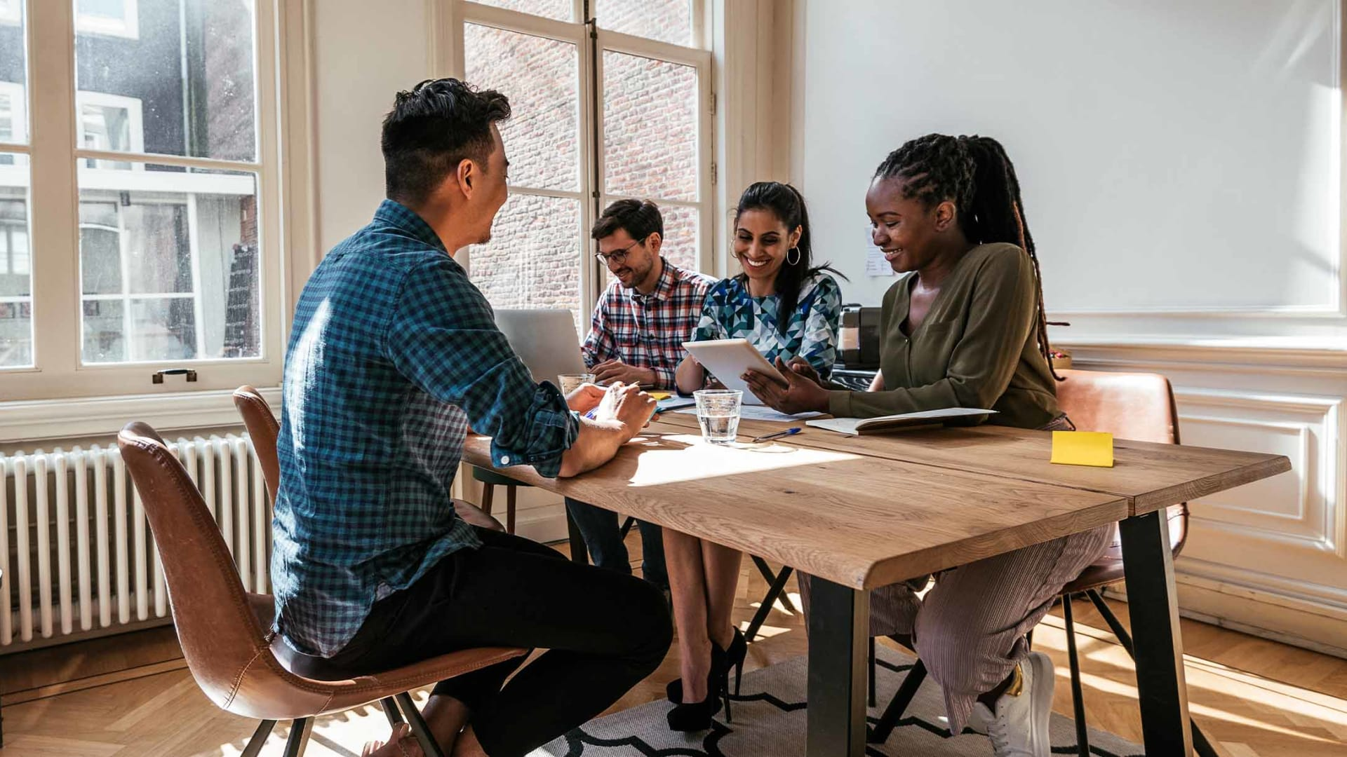 How Smart Interviewers Approach Each Stage of the Hiring Process