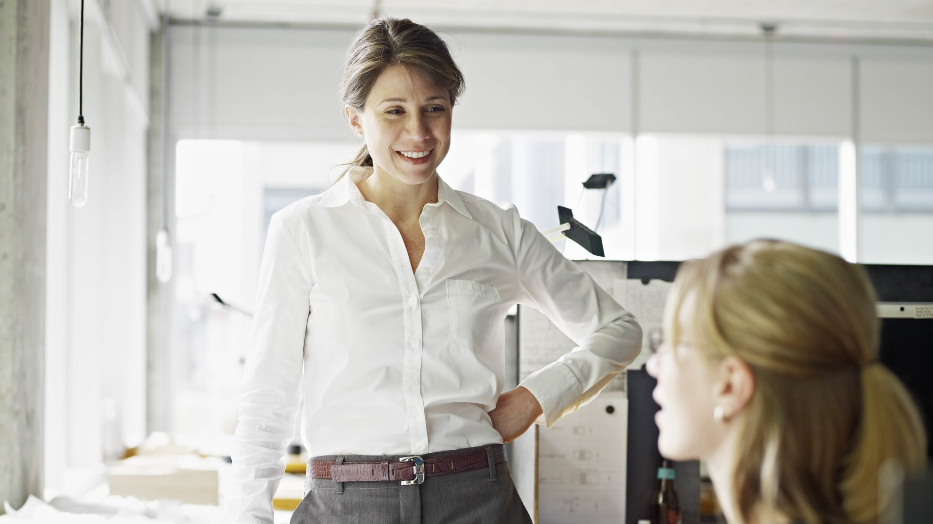 3 Things That Separate Positive Leaders From Negative Bosses
