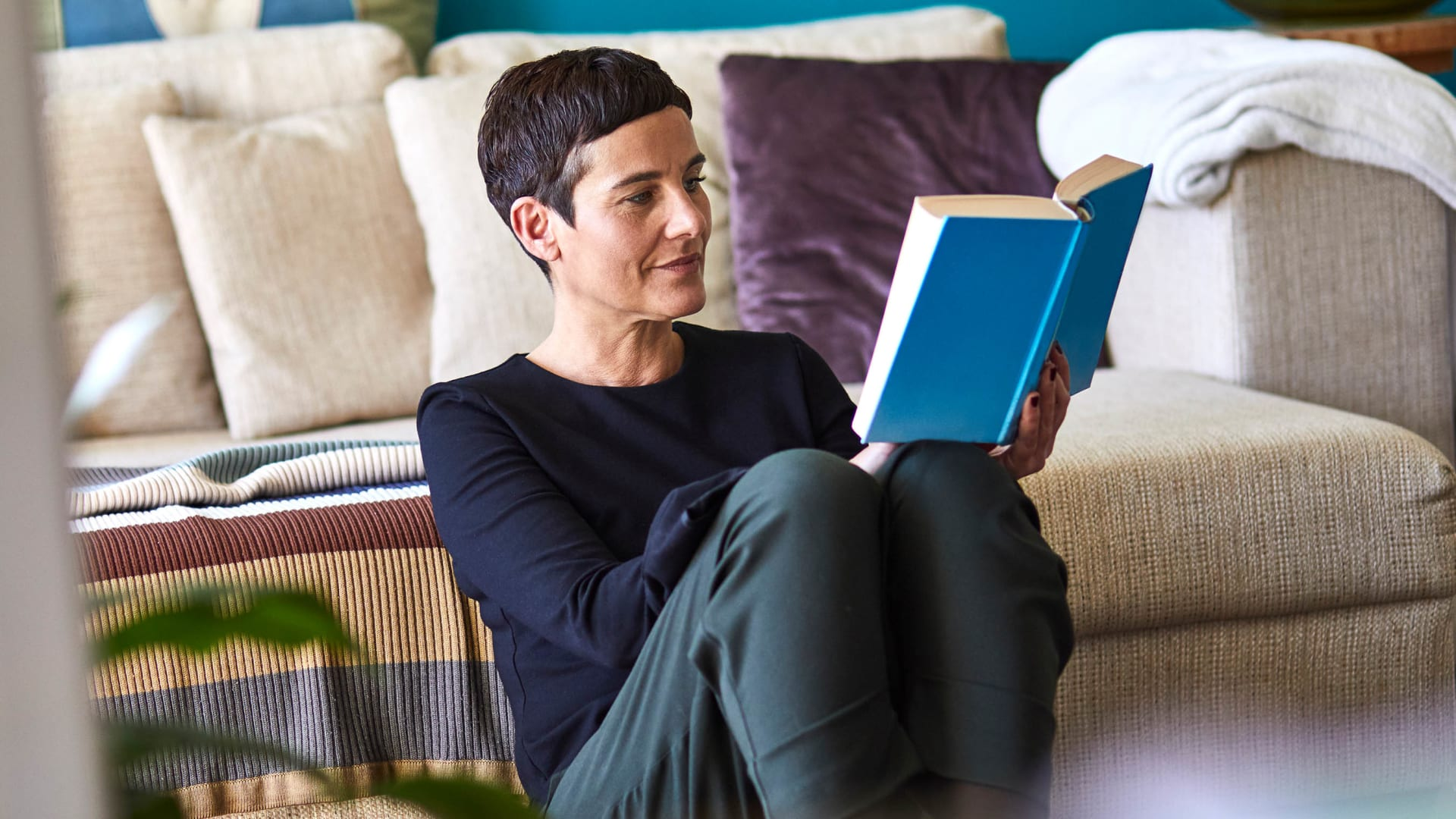 As an Entrepreneur, Think You Have No Time to Read Books? Think Again