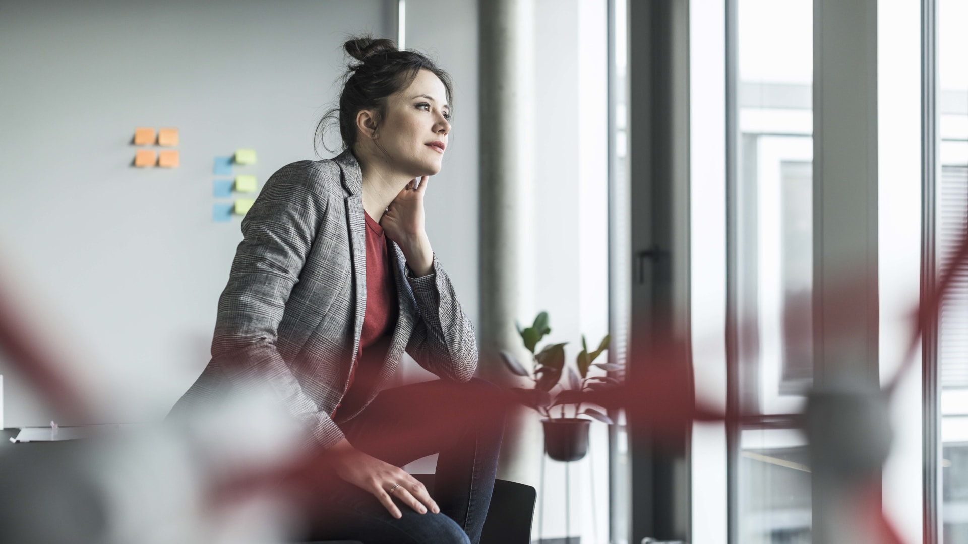 4 Questions to Help You Reimagine Your Company in the Post-Pandemic World