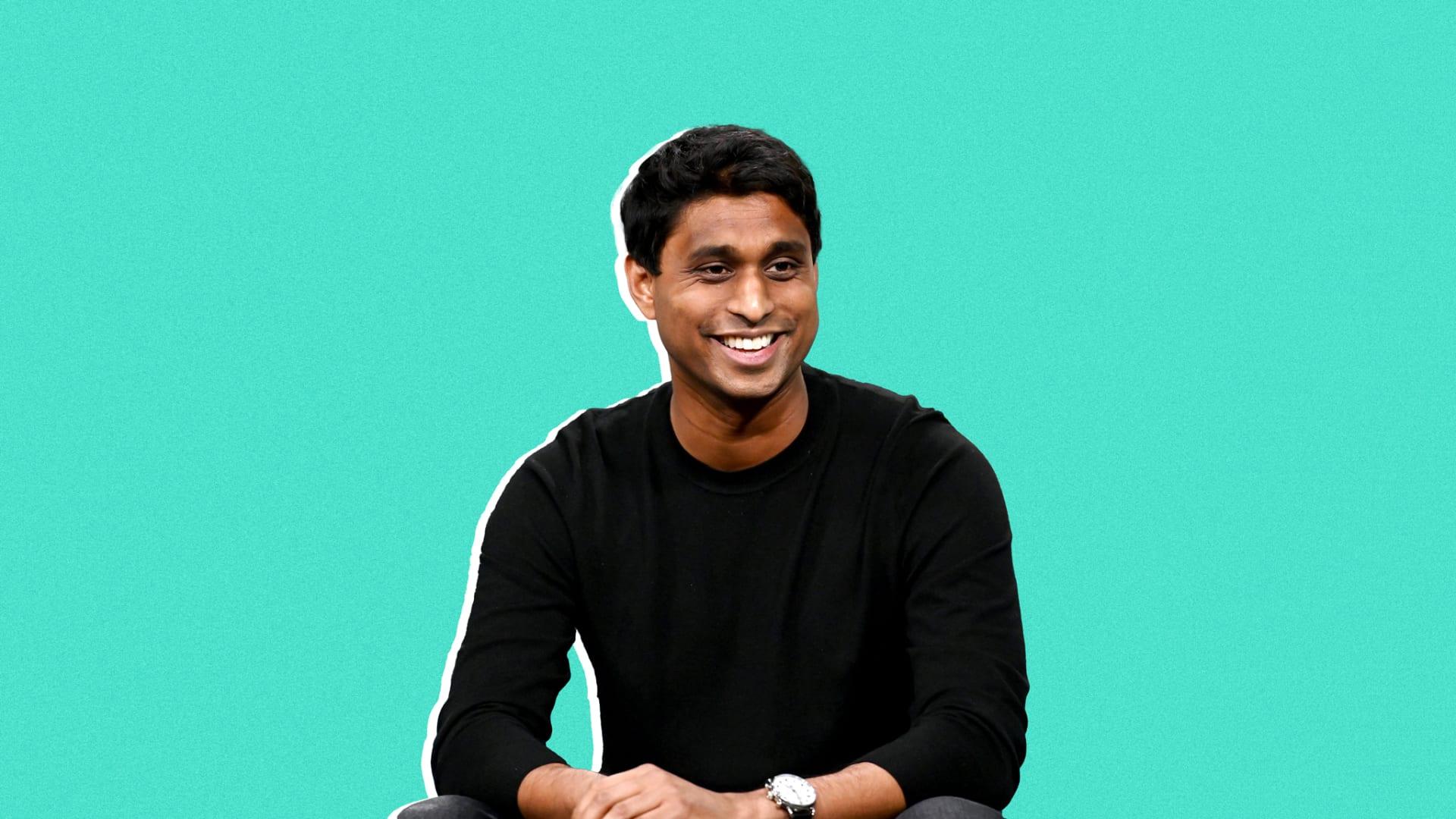 Ankur Jain.