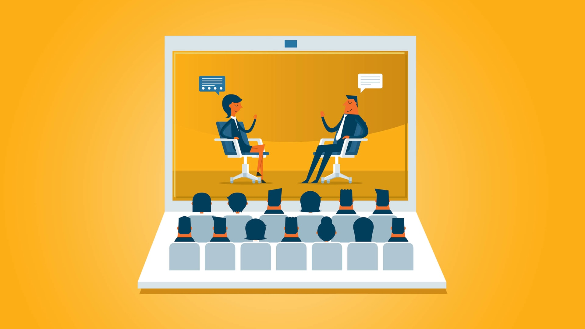 3 Secrets to Using Webinars to Grow and Scale Your Business Fast