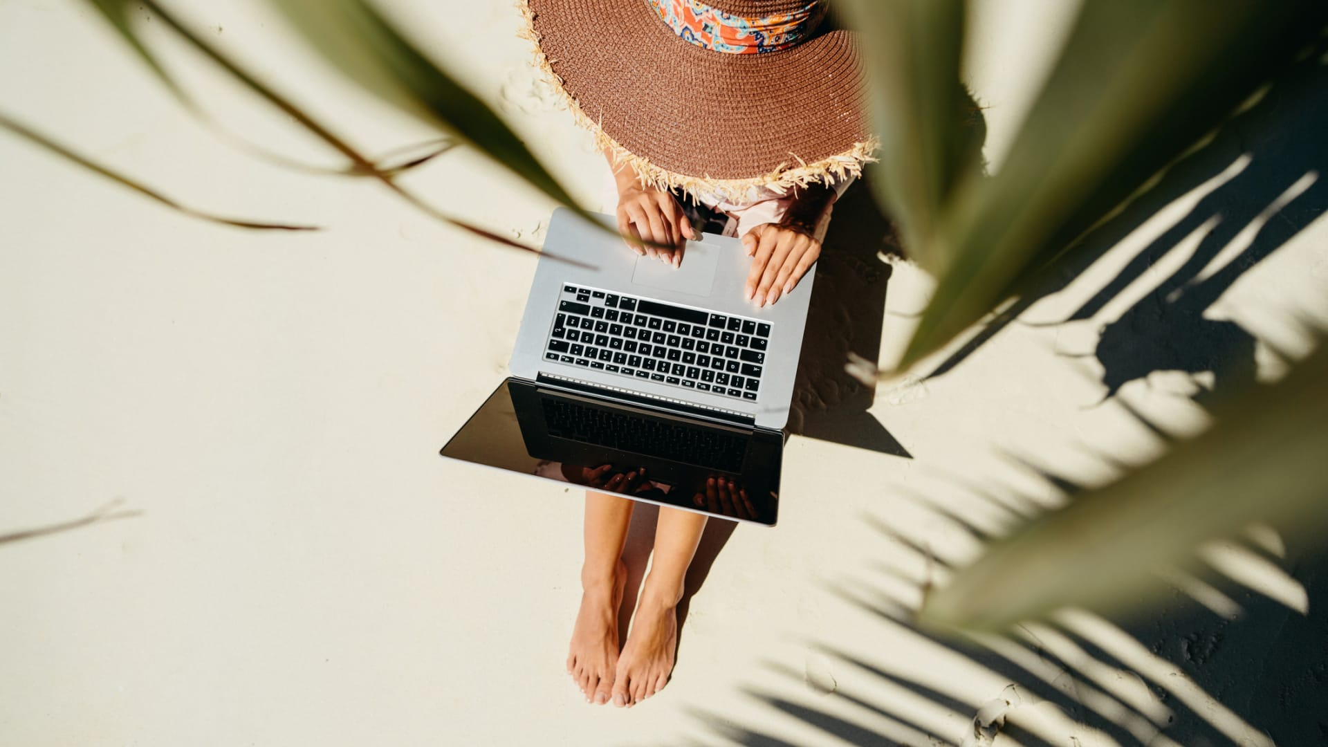 New Report: America Is Full of Wannabe Digital Nomads