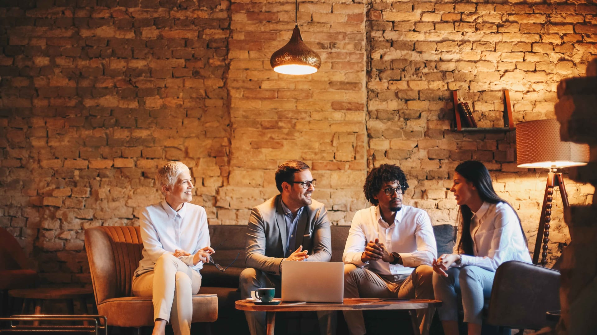 4 Ways to Build an Inclusive and Diverse Talent Network