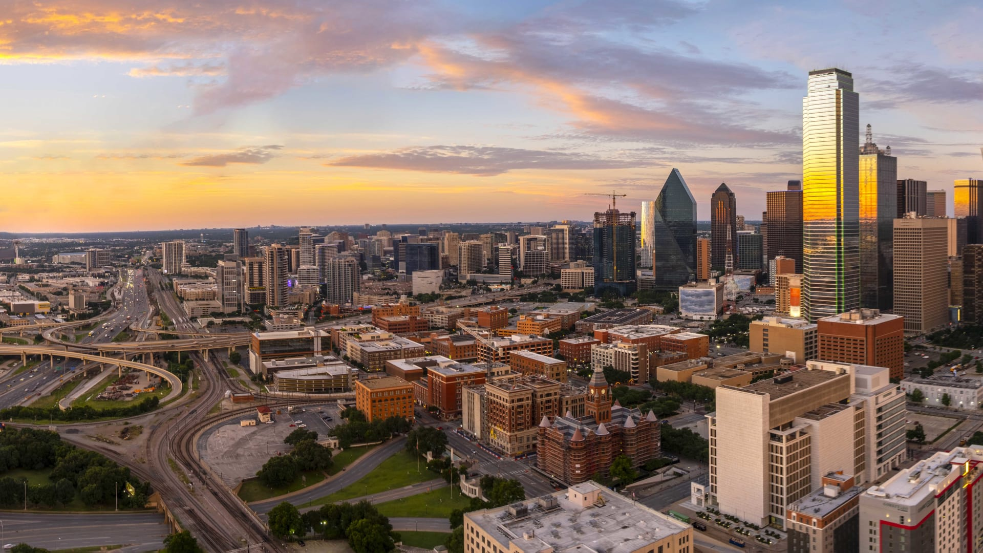 Dallas is home to 57 Inc. 5000 companies--the ninth-most of any U.S. city